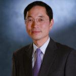 Portrait of Geoffrey Lee